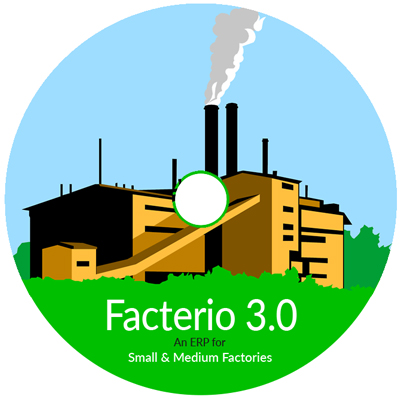 ERP Software for Factories & Manufacturing Units