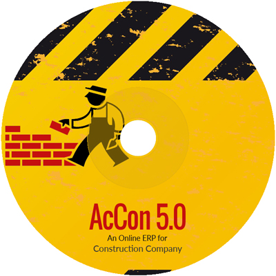 AcCon : Construction Software
