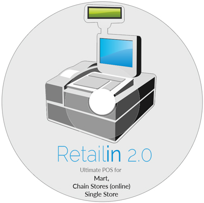 POS for Retail Store, Mart & Grocery Shops
